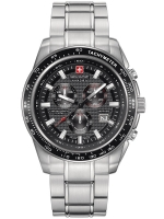 Ceas: Ceas barbatesc Swiss Military Hanowa Crusador 06-5225.04.007 10 ATM 43 mm