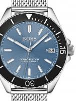 Ceas: Ceas barbatesc Hugo Boss 1513561 Ocean Edition  42mm 10ATM