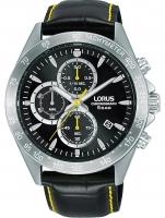Ceas: Lorus RM373GX9 chrono men`s 43mm 5ATM