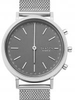 Ceas: Ceas de dama Skagen SKT1409 Hald Hybrid Smartwatch  34mm 3ATM