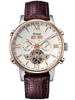 Ceas: Ceas barbatesc Ingersoll Grand Canyon II IN4503RWH Automat 42 mm