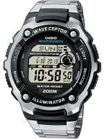 Ceas: Ceas barbatesc Casio cu Functii WV-200DE-1AVER