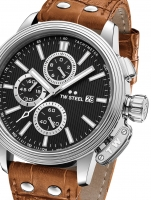 Ceas: TW-Steel CE7004 CEO Adesso Chronograph 48mm 10ATM