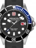 Ceas: Swiss Military Hanowa 06-4338.04.007.03 Offshore Diver 44 mm 10ATM
