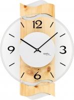 Ceas: AMS 9623 Wanduhr - Serie: AMS Design