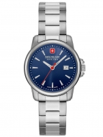 Ceas: Ceas de dama Swiss Military Hanowa 06-7230.7.04.003 Swiss Recruit