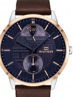 Ceas: Ceas barbatesc Tommy Hilfiger 1791605 Hunter  44mm 3ATM