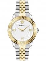 Ceas: Versace VEVC00519 Greca Signature Damen 38mm 5ATM