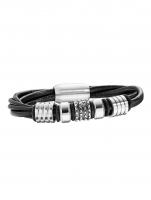 Ceas: Police Armband PJ25718BLB.01-L Element 24cm