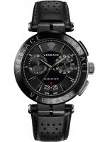 Ceas: Ceas barbatesc Versace VE1D01420 Aion Cronograf 45mm 5ATM
