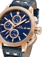 Ceas: TW-Steel CE7015 CEO Adesso Chronograph 45mm 10ATM