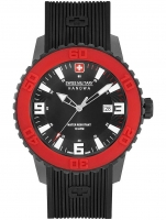 Ceas: Ceas barbatesc Swiss Military Hanowa 06-4302.29.007.04 Twilight II 46mm 10ATM