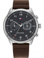 Ceas: Tommy Hilfiger 1791785 Patrick men`s 44mm 5ATM
