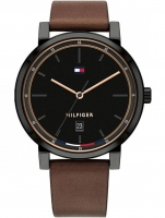 Ceas: Tommy Hilfiger 1791736 Thompson men`s 43mm 5ATM