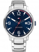 Ceas: Ceas barbatesc Tommy Hilfiger 1791754 Essentials 44mm 3ATM
