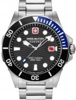 Ceas: Ceas barbatesc Swiss Military Hanowa 06-5338.04.007.03 Offshore Diver 43mm 20ATM