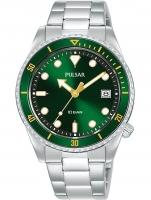 Ceas: Ceas de dama Pulsar PG8337X1 Sport 36mm 10ATM