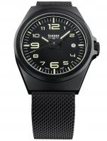 Ceas: Ceas barbatesc Traser H3 108206 P59 Esssential M Black  42mm 10ATM