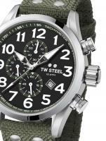 Ceas: Ceas barbati TW-Steel VS23 Volante Cronograf 45mm 10ATM