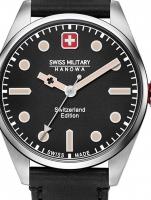 Ceas: Ceas barbatesc Swiss Military Hanowa 06-4345.04.007 Mountaineer 42mm 10ATM