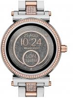 Ceas: Ceas de dama Michael Kors MKT5040 Sofie Access Smartwatch  42mm 5ATM