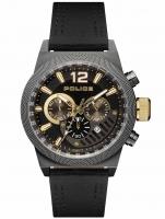 Ceas: Ceas barbatesc Police PL15529JSU.02 Ladbroke Cronograf 47mm 5ATM