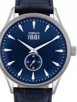Ceas: Ceas barbatesc Cerruti CRA24004 Clusone  43mm 10ATM