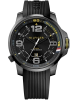 Ceas: Ceas barbatesc Tommy Hilfiger 1791008 Brandon 46 mm