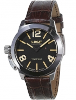 Ceas: Ceas barbatesc U-Boat 9002 Stratos Tungsteno Autom 40mm 10ATM