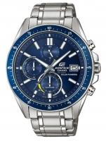 Ceas: Ceas barbatesc Casio EFV-564D-2AVUEF Edifice Cronograf  46mm 10ATM