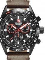 Ceas: Ceas barbatesc Swiss Military Hanowa 06-4318.13.007 Limited Edition Challenger Pro Cronograf  42mm 10ATM