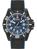Ceas: Ceas barbatesc Swiss Military Hanowa 06-4309.17.003 Black Carbon 44mm 10ATM