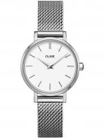 Ceas: Ceas de dama Cluse La Bohème CW0101211007  28mm 3ATM