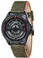 Ceas: Ceas barbatesc AVI-8 AV-4047-03 Hawker Hurricane Autom. 44mm 5ATM