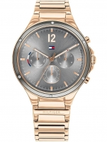 Ceas: Tommy Hilfiger 1782277 Eve ladies 38mm 3ATM