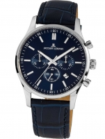 Ceas: Jacques Lemans 1-2025C London Chrono 42 mm 10ATM