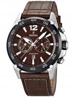 Ceas: Ceas barbatesc Festina F16673/3 XL Sport Cronograf  47mm 10ATM