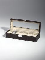Ceas: Cutie ceasuri Rothenschild RS-1680-6DBR 6 Ceasuri