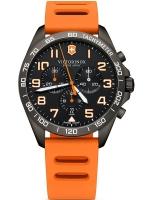 Ceas: Victorinox 249163.1 Fieldforce chronograph 42mm 10ATM