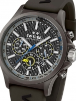 Ceas: Ceas barbatesc TW-Steel TW935 Yamaha Factory Racing 45mm 5ATM