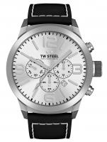 Ceas: Ceas barbatesc TW-Steel TWMC35 MC-Edition Cronograf 45mm 5ATM
