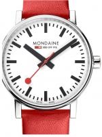 Ceas: Ceas unisex Mondaine MSE.40110.LC evo2 40mm 3ATM