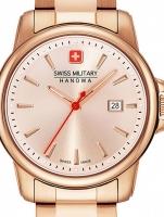 Ceas: Ceas de dama Swiss Military Hanowa 06-7230.7.09.010 Swiss Recruit Lady II 32mm 5ATM