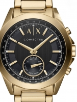 Ceas: Ceas barbatesc Armani Exchange AXT1008 Hybrid Smartwatch 44mm 5ATM