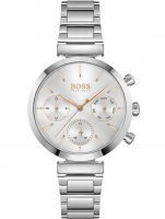 Ceas: Ceas de dama Hugo Boss 1502530 Flawless 36mm 3ATM