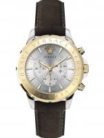 Ceas: Ceas barbatesc Versace VEV600219 Signature Cronograf 44mm 5ATM