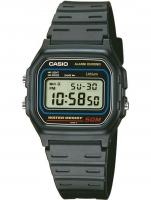 Ceas: Ceas barbatesc Casio W-59-1VQES Collection  34mm 5ATM