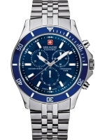 Ceas: Ceas barbatesc Swiss Military Hanowa FLAGSHIP CHRONO 06-5183.04.003