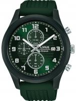 Ceas: Lorus RM387GX9 chrono men`s 44mm 10ATM
