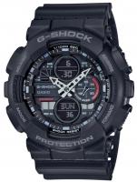 Ceas: Ceas barbatesc Casio GA-140-1A1ER G-Shock